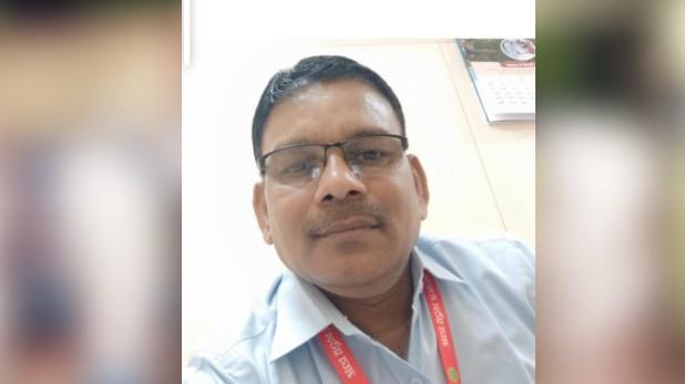 State Bar Council, बिहार स्टेट बार काउंसिल के उपाध्यक्ष कामेश्वर पांडेय की हत्या, घर में नौकरानी की भी मिली लाश