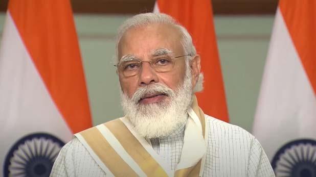 PM Narendra Modi quotes Bhupendra Kumar Dutta, कौन थे भूपेंद्र कुमार दत्ता, लोकसभा में भाषण के दौरान पीएम मोदी ने लिया जिनका नाम