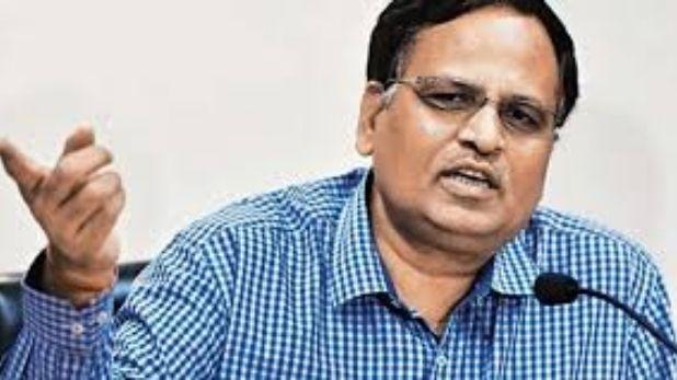 delhi assembly election, दिल्ली में विकास केंद्र सरकार की देन, केजरीवाल ने अटकाए रोड़े: प्रकाश जावड़ेकर