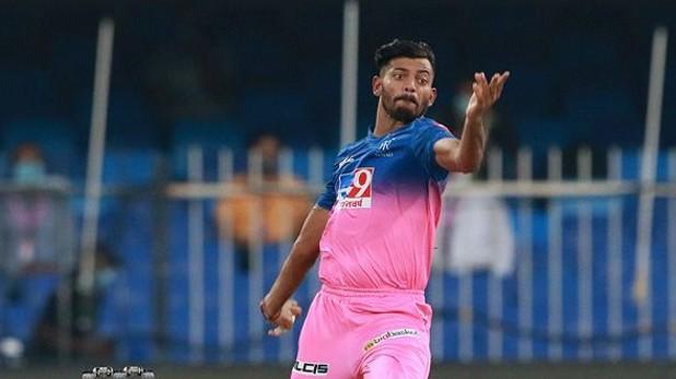 IPL 2020 Rajasthan Royals Bowler Ankit Rajpoot InterviewExclusive: राजस्थान  रॉयल्स के गेंदबाज अंकित राजपूत ने क्रिकेट को क्यों कहा 'फनी गेम'? - IPL  2020 Rajasthan Royals Ankit Rajpoot