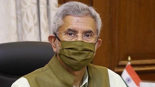 Dr. S. Jaishankar
