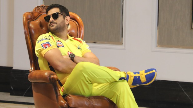 ipl 2020 CSK Pacer KM Asif the First Player to Breach Bio Secure Bubble ms dhoni chennai superkings