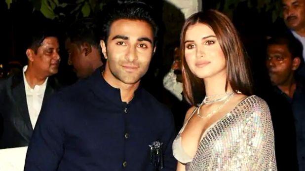 Aadar Jain, Tara Sutaria, Entertainment News