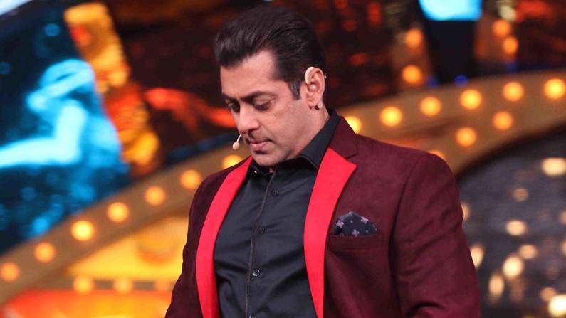 Salman khan isolate himself as his driver found corona positive