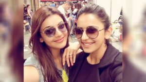 Kajal Aggarwal, Rakulpreet Singh, Entertainment News