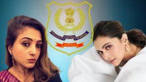 Karishma Prakash, Deepika Padukone, NCB, Drugs Case