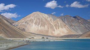 Ladakh Clash