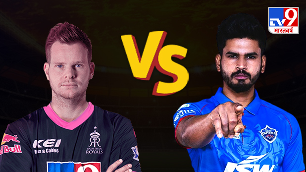 dc vs rr ipl in dubai rajastha royals vs delhi capitals today match preview ipl 2020
