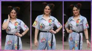 Zareen Khan, Entertainment News, Zareen Khan Photos