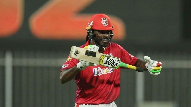 IPL 2020, KXIP vs RR: Chris Gayle fined for breaching IPL Code of Conduct