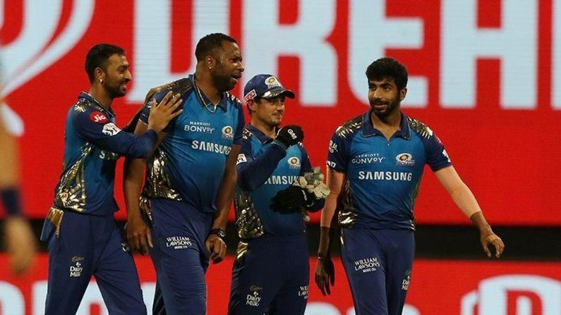 Mumbai Indians IPL Auction 2021: 5 बार की चैंपियन मुंबई इंडियंस ने सस्ते में की बड़ी डील, देखिए टीम की पूरी लिस्ट
