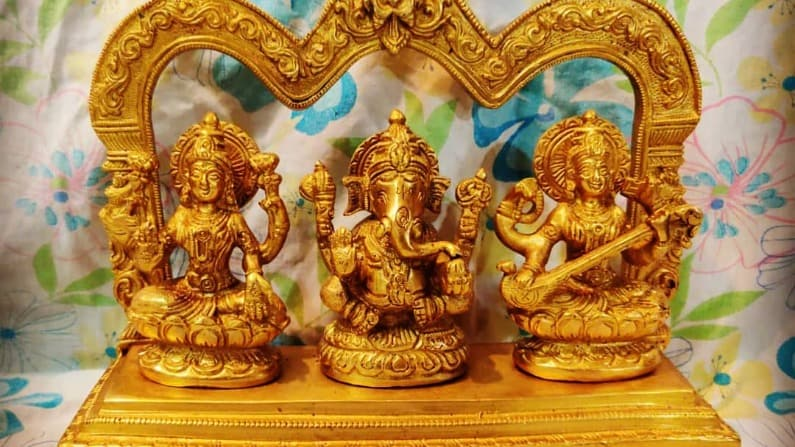 dhanteras 2020 shubh muhurat puja vidhi date time