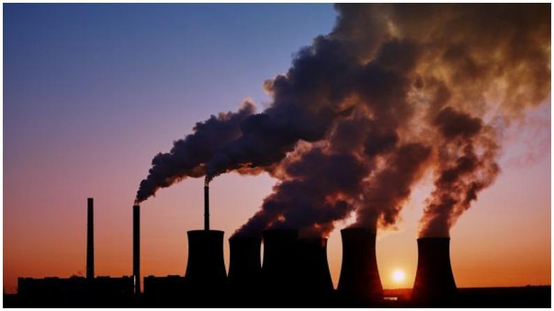 सिर्फ इंसान ही नहीं प्रकृति भी फैला रही है वायु प्रदूषण, इन कारणों से भी  जहरीली हो रही हवा | Everything you need to know about air pollution | TV9  Bharatvarsh