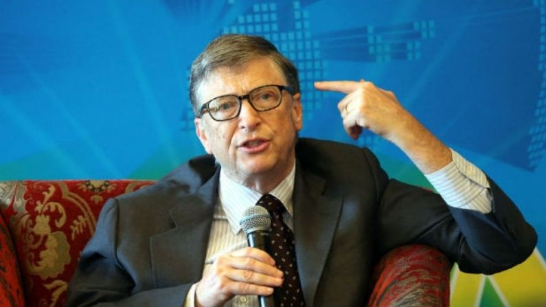 Why Bill Gates does not like the use of iPhone, Android phone, know what is the reason