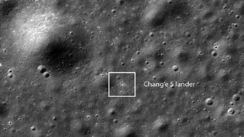 Khaskhabar/चीन के एक अंतरिक्ष कैप्सूल ने चांद की सतह से पत्थरों के नमूने लेकर पृथ्वी की ओर लौटना शुरू कर दिया है। इस तरह का प्रयास करीब 45 वर्षों में पहली