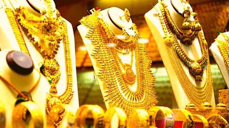 Gold rate today: सप्ताह के पहले दिन महंगा हुआ सोना-चांदी, जानिए आज 10 ग्राम  गोल्ड का भाव   Gold rose 179 and silver zooms 826 rupees 10 may gold price  updates   TV9 Bharatvarsh