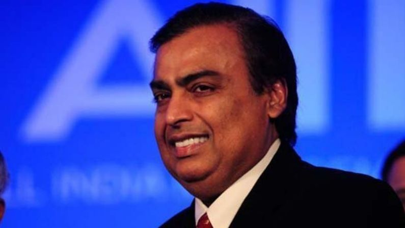Reliance shares fall due to this decision of Supreme Court, investors sunk 7200 crores