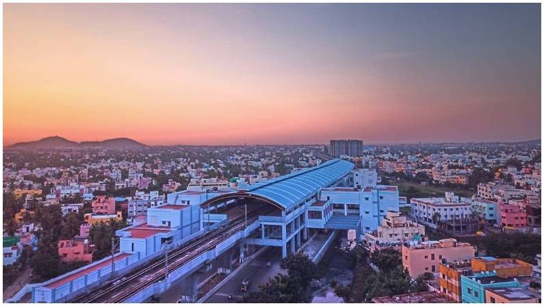 Khaskhabar/देश में आर्थिक मंदी के बीच तमिलनाडु की सरकार ने राज्य में बड़े निवेश को आकर्षित किया है. इसके बाद उम्मीद जताई जा रही है कि राज्य में रोजगार के अवसर बढ़ेंगे. निवेश करने वाली कंपनियों में ओला, फर्स्ट सोलर और वोल्टास जैसी