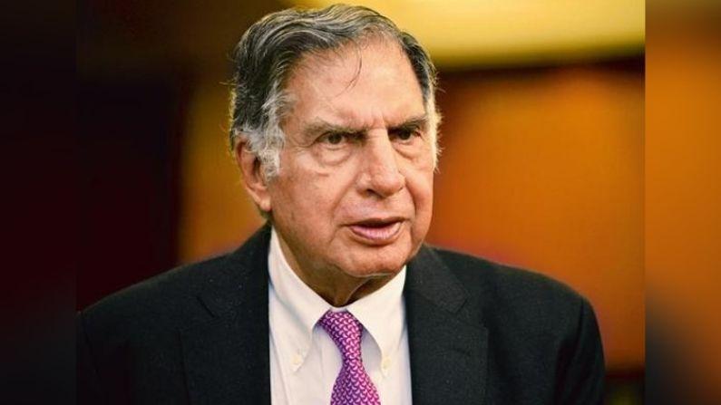 Ratan Tata on corona