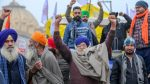 Farmers Protest Amritsar