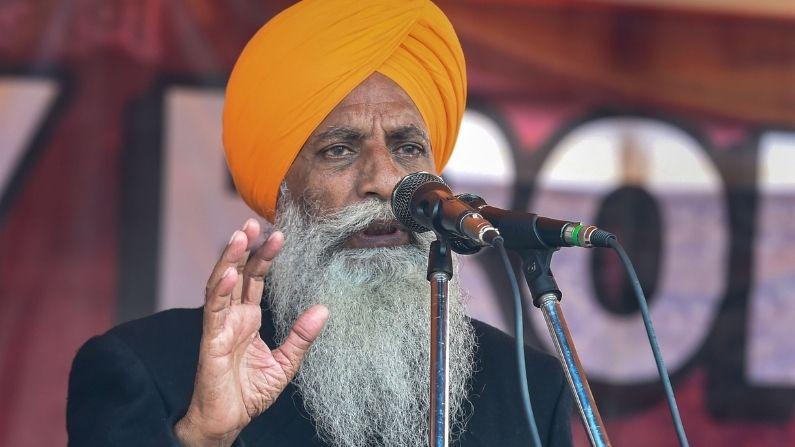 On Mission Punjab Gurnam Chadhuni