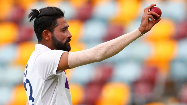 Brisbane Test: 5 विकेट लेकर मोहम्मद सिराज ने किया पिता को याद, बताया- कैसे  मां ने दी ताकत | Ind vs Aus: Siraj Misses His Father After Birsbane 5-for,  Thanks Mother For Support