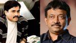 Ram Gpoal Varma And Dawood