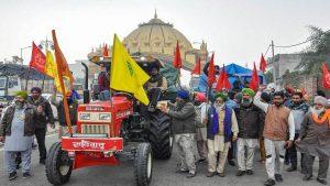 Farmer Protest (1)