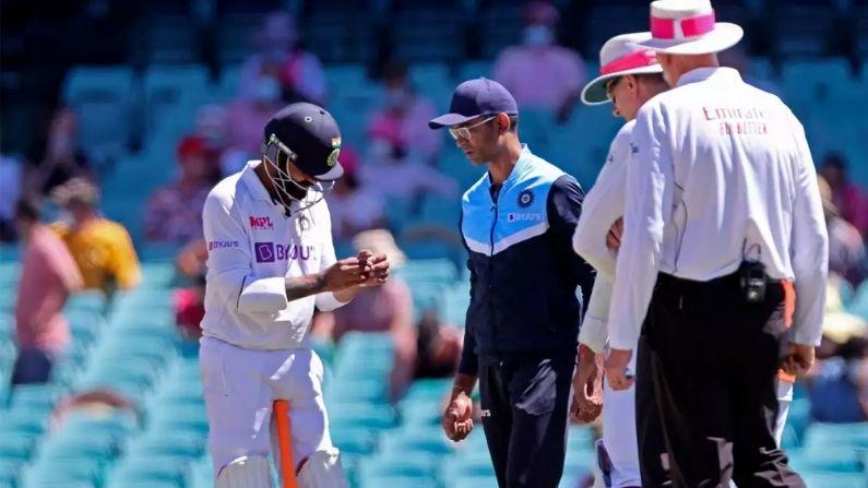 भारत को लगी तगड़ी चोट, रवींद्र जडेजा का अंगूठा टूटा, ऑस्ट्रेलिया टेस्ट  सीरीज से हुए बाहर! | Ravindra Jadeja out of 4th test due to thumb injury