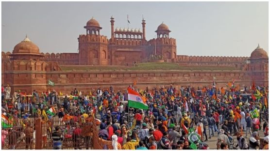 Red Fort Farmers