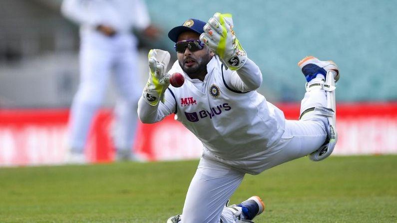 टीम इंडिया में ऋषभ पंत-ऋद्धिमान साहा का एक साथ खेलना साबित होगा गेम चेंजिंग मास्टरस्ट्रोक! | Why cant Rishabh pant Wriddhiman Saha play together for India