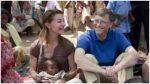 Bill Gates Daughter In Bihar