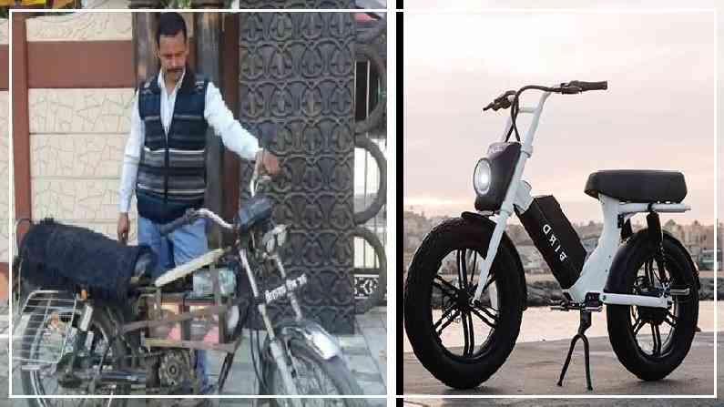 Petrol की टेंशन छोड़िए: महज 7 रुपये में 35 KM दौड़ेगी Bike, एमपी के उषाकांत की तरह करना होगा ये काम