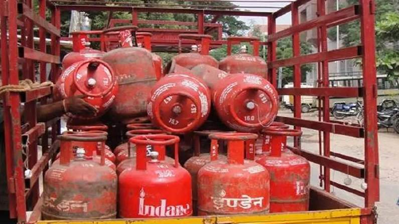 LPG cylinder price hike: In another setback to the common man, the LPG cylinder prices in India have been hiked again.