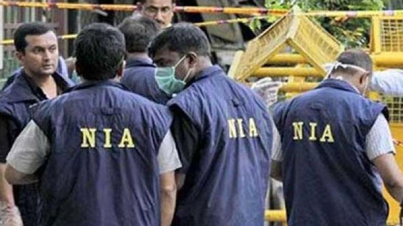 बेंगलुरु: NIA ने साजिश रचने के मामले में लश्कर के 2 गुर्गों के खिलाफ दाखिल की सप्लीमेंट्री चार्जशीट