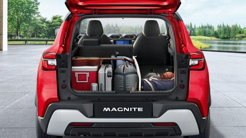 Nissan Magnite (3)