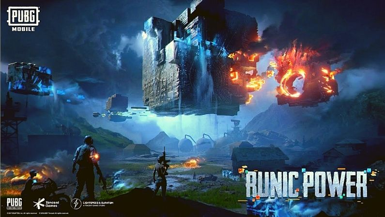 PUBG launches new game, can be downloaded from Google Play Store