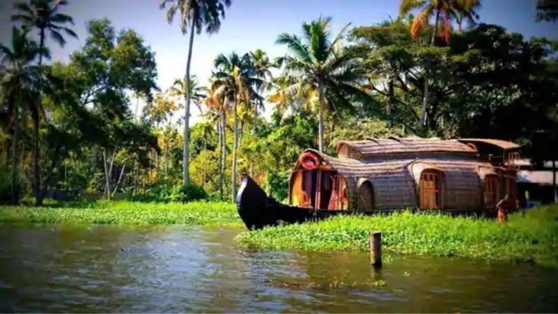 केरल सरकार ने त्रावणकोर हेरिटेज टूरिज्म प्रोजेक्ट की शुरुआत की, पर्यटकों को लुभाने की है कोशिश