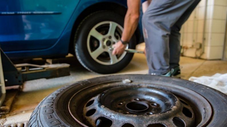 Car Maintenance (2)