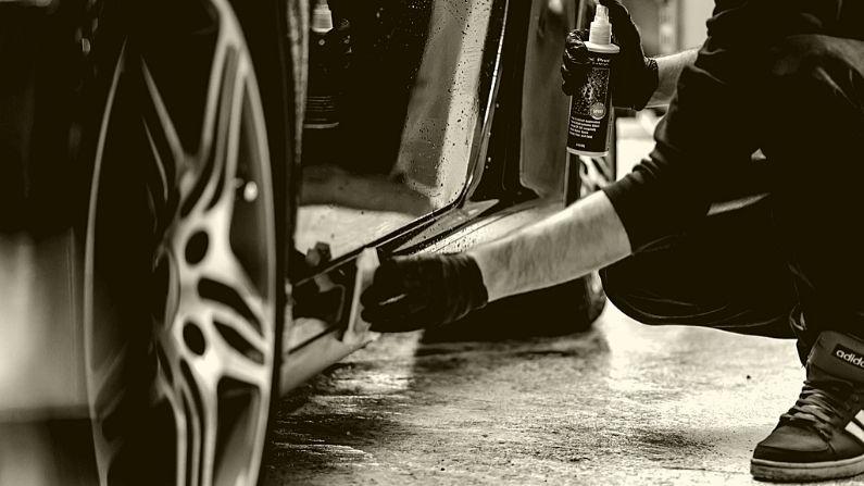 Car Maintenance (5)