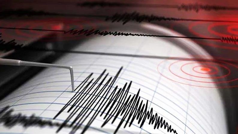 khaskhabar/जापान के फूकूशिमा प्रांत में भयानक भूकंप के झटके महसूस किए गए. रिक्टर स्केल पर इस भूकंप की तीव्रता 7.1 दर्ज की गई. ये भूकंप 60 किलोमीटर की गहराई में आया था. जापान मौसम विज्ञान एजेंसी ने इसकी जानकारी दी. स्थानीय समयानुसार यह भूकंप शनिवार को 11:08 PM पर आया.