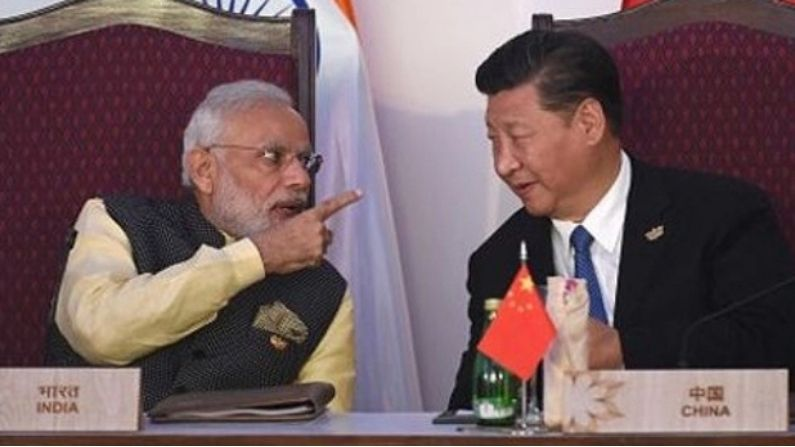 China's tone softens for India, even after losing in vaccine supply race said - 'Welcome'