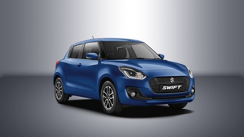 Official teaser of Maruti Suzuki Swift facelift, car to be launched soon