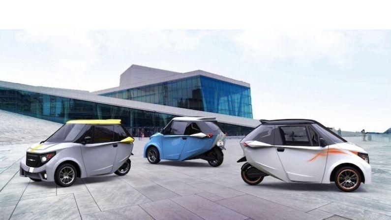 मात्र 10 हजार रुपए में बुक कर सकते हैं ये सस्ती इलेक्ट्रिक कार, सिंगल चार्ज  पर चलती है 200km, फीचर्स कर देंगे हैरान | Bookings of Strom R3  three-wheeler electric car open