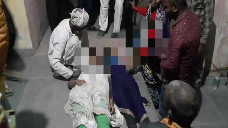 Unnao Case: लड़कियों की हत्या के मामले में दो गिरफ्तार, एकतरफा प्यार में वारदात को दिया अंजाम