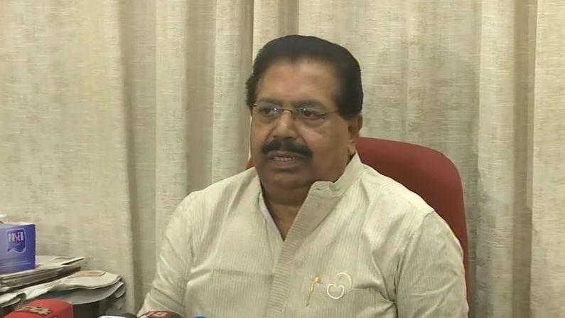 केरल में टिकट बंटवारे से नाराज पीसी चाको ने दिया इस्तीफा, बोले- बार-बार बताने पर भी मूकदर्शक बना रहा कांग्रेस हाईकमांड