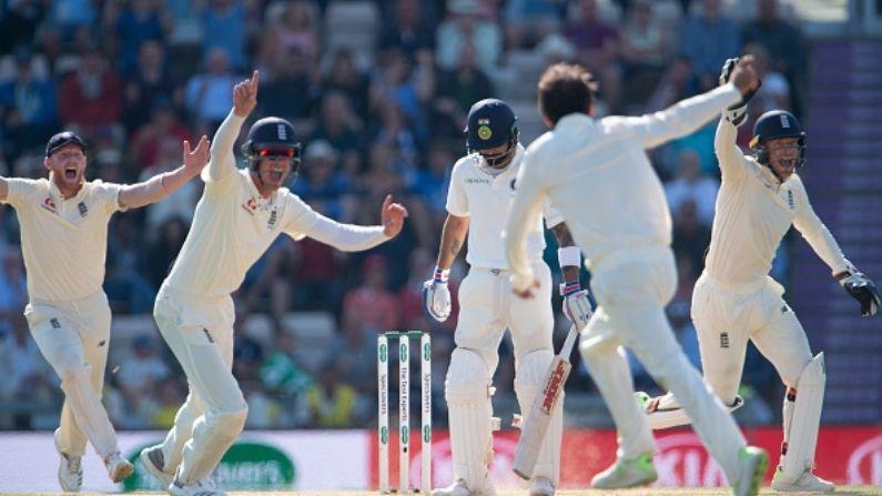 India In Southampton