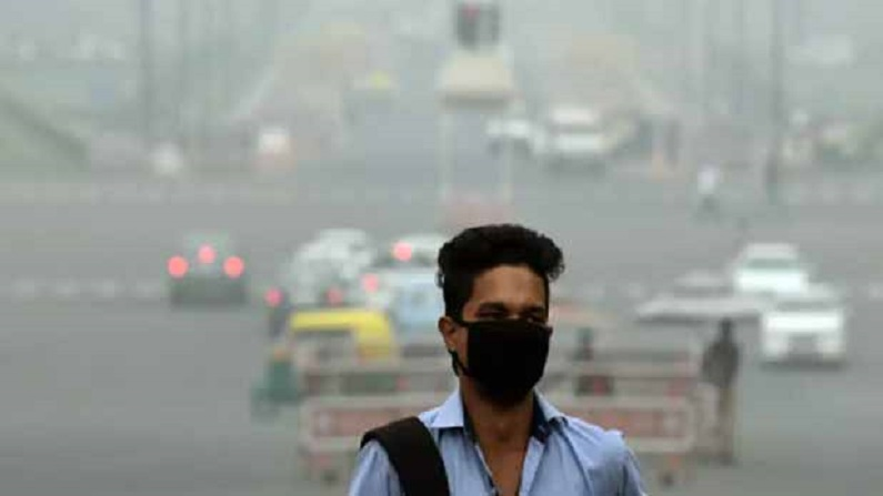 Air pollution caused 16 lakh deaths in India Rs 3 lakh crore loss in GDP|  TV9 Bharatvarsh