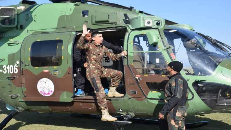 Turkmenistan Special Forces 1