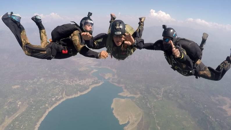Turkmenistan Special Forces 3